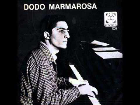 Dodo Marmarosa - Why do I love you
