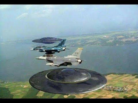 Il 70% degli avvistamenti UFO ha avuto come testimoni più pubblici ufficiali.