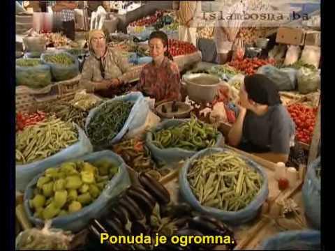Antalija - posjeta turskoj rivijeri