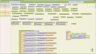 Видео обзор исходника программы для ANDROID