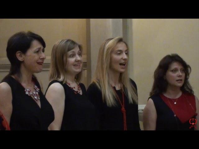 Notevolmente - Engel (a cappella)