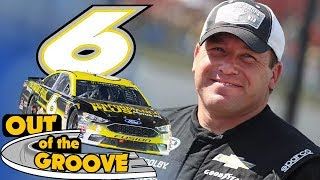 Ryan Newman to join Roush Fenway in 2019 | NASCAR Silly Season!