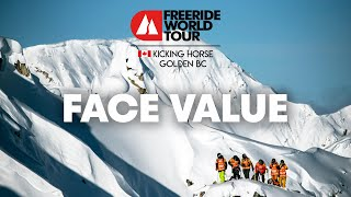 Behind The Scenes at the Freeride World Tour | Kicking Horse, Golden w/ Paddy Graham