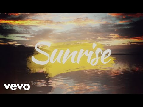 Luke Bryan - Sunrise, Sunburn, Sunset (Lyric Video)