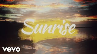 luke bryan sunrise sunburn sunset lyric video