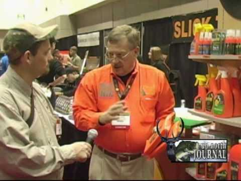 New Dead Down Wind Products At 2009 ATA Show