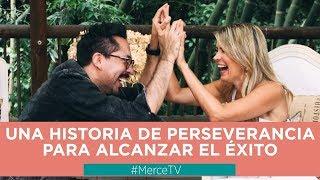 Una historia de perseverancia para alcanzar el éxito (Con Frank Martinez)