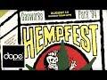 Keep Seattle HEMPFEST Alive | DOPE Magazine