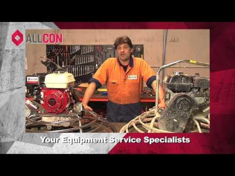 Allcon Equipment Service   Part 2   Workshop