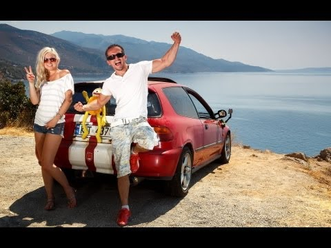 Eurotrip 2012 Croatia & Italy by Rave - Wakacje Chorwacja i Włochy