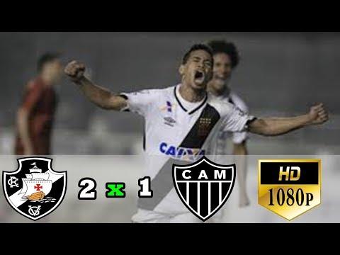 TIME DA VIRADA! Vasco 2 x 1 Atlético-MG HD Melhores Momentos e Gols BRASILEIRÃO 15 04 2018