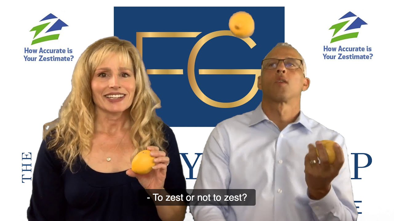 Why Your Zillow Home Value Is Wrong!