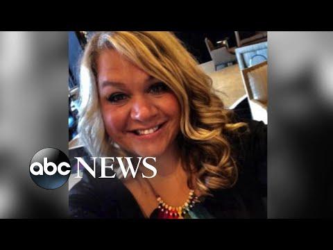 New details emerge in alleged murder of pregnant Maryland teacher by boyfriend