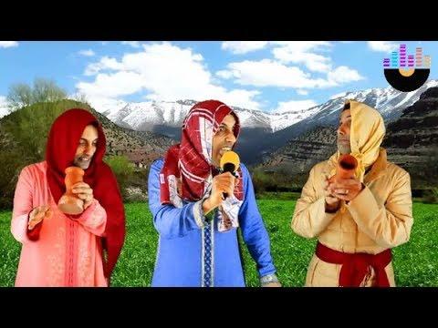 زيد الملك زيد زيد ( فيديو كليب حصري ) أغنية شعبية للشيخة العونيات