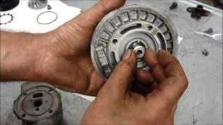 Buick Turbo Draw-Through Build (pt 4)