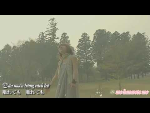 [Vietsub - Kara] Anri Kumaki - Harudonari - 熊木杏里 - 春隣 - Bên thềm xuân sang