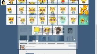 Как добавить смайлик к комментарию в ВКонтакте(Видео ответ на вопрос: Как добавить смайлик к комментарию в ВКонтакте? Сайт в видео: www.smayly.ru Виджет коммен..., 2012-03-23T19:18:59.000Z)