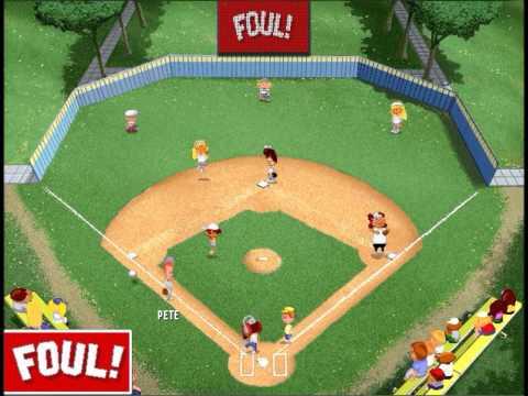 full download let s play backyard baseball 1997 season