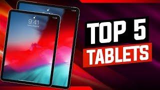 Top 5 Best Tablet of [2019]