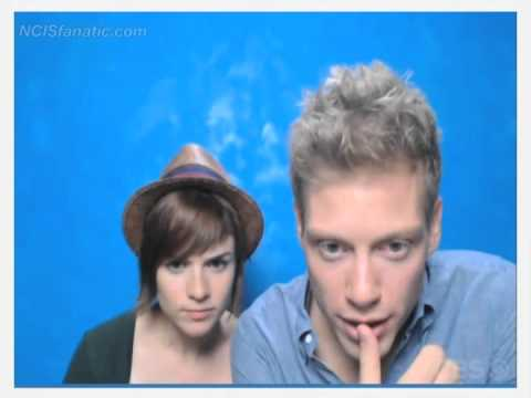 CBS Chat with Barrett Foa & Renée Felice Smith  NCIS: Los Angeles