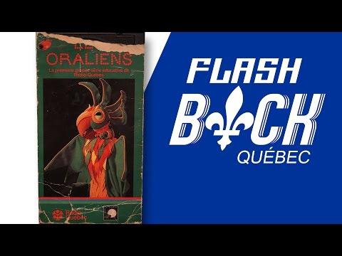 Les Oraliens | Volume 1