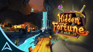 Hidden Fortune VR Trailer | Coming to Gear VR on Mar 28