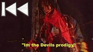 """Trippie Redd - Hellboy """"Reversed"""" (Hidden Messages)"""