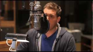 "Michael Bublé: ""Have Yourself A Merry Little Christmas"" (Studio Clip)"