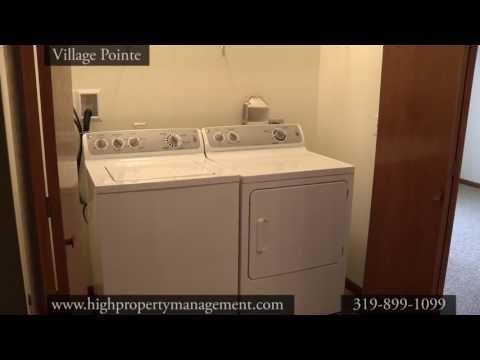 High Property Management Village Pointe Condos Tiffin, IA