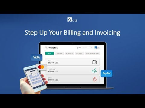 Step Up Your Billing and Invoicing - Webinar Recording