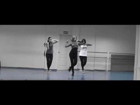Madonna - I want you ( With Massive Attack) | Choreography by @tanya_fors