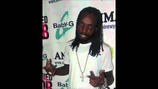 Mavado - Caribbean Girl - Overtime Riddim (July 2012)