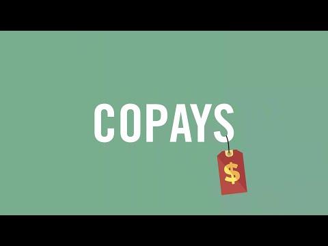 Understanding Jargon: Copay
