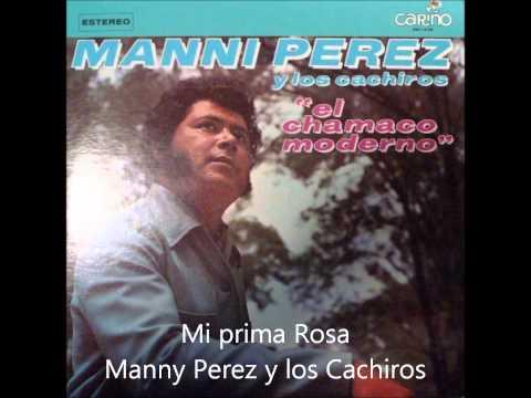 MI prima Rosa Manny Perez.wmv