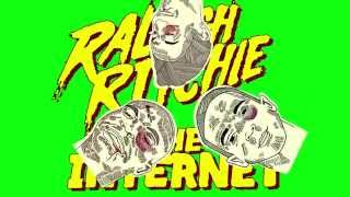 Raleigh Ritchie - Stay Inside (The Internet remix)