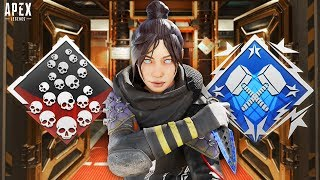 How To Get 20 Kills and 4,000 Damage Badge EASY! - Apex Legends Season 3 Guide