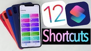 Top 12 Best Siri Shortcuts! (Spotify Shortcut!)