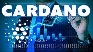 Криптовалюта Cardano (ADA)  -  еще один прямой конкурент Эфира