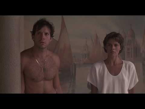 Steve Guttenberg Shirtless (Cocoon)