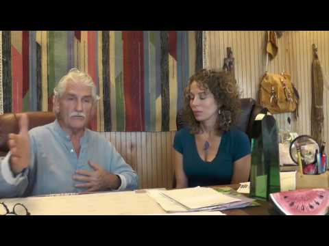 Athena and Dr. Morse: Suffering, Emotions, & Personal Power on the Healing Path