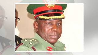 Breaking News - Polls: NYSC DG urges corps members not to accept gifts