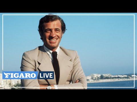 ⚫ L'acteur Jean-Paul Belmondo est mort