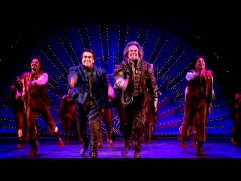Something Rotten! Comes to the Fabulous Fox