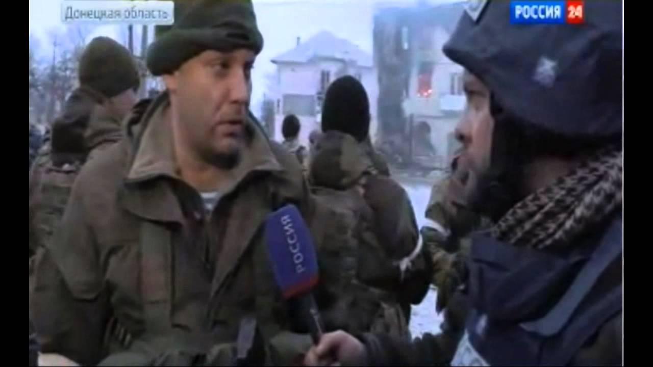 В штабе АТО не исключают, что во время приезда главаря боевиков Захарченко в Коминтерново террористы применят вооружение - Цензор.НЕТ 5021