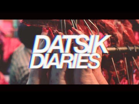 Datsik Diaries - Asia/Euro Tour 2013