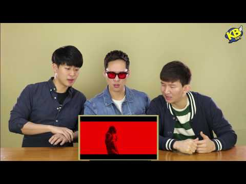 Koreans React to RM, Wale 'Change' MV Reaction[Korean Bros]