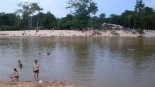 EXTRA: Distrito de Jaci-Paraná【S.RIO】