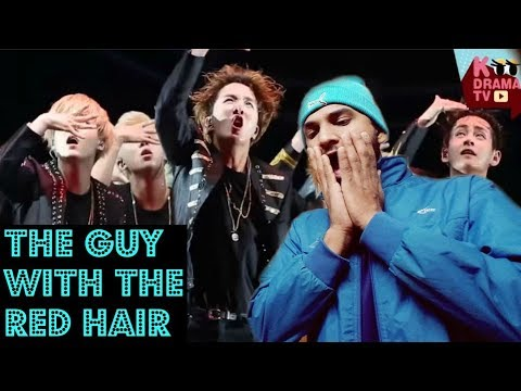 BTS JHope's Legendary Fancams Reaction (BTS REACTION) [THE GUY WITH THE RED  HAIR]