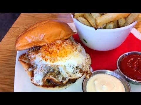 FLIP Burger Nashville, TN - BURGER WARS