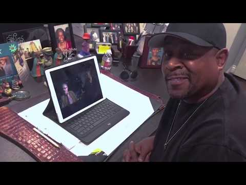 Martin Lawrence | Bad Boys For Life TRAILER REACTION Video